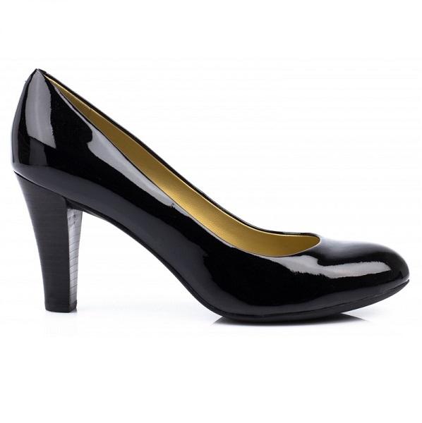 Туфли GEOX MARIEC (D32T6E-00066-C9999) купить в интернет магазине ... 724cb0f0d74