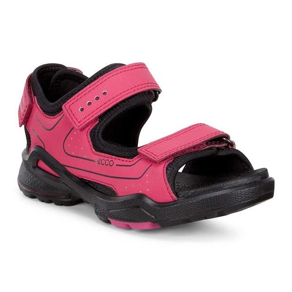 ecco sandaler biom