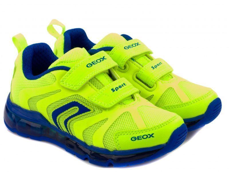 Кроссовки GEOX ANDROID (J7244C-014BU-C2HK4) купить в интернет ... c7797b0e6b42b