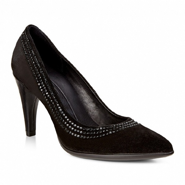 купить Туфли ECCO SHAPE POINTY 75 (269683-05001)