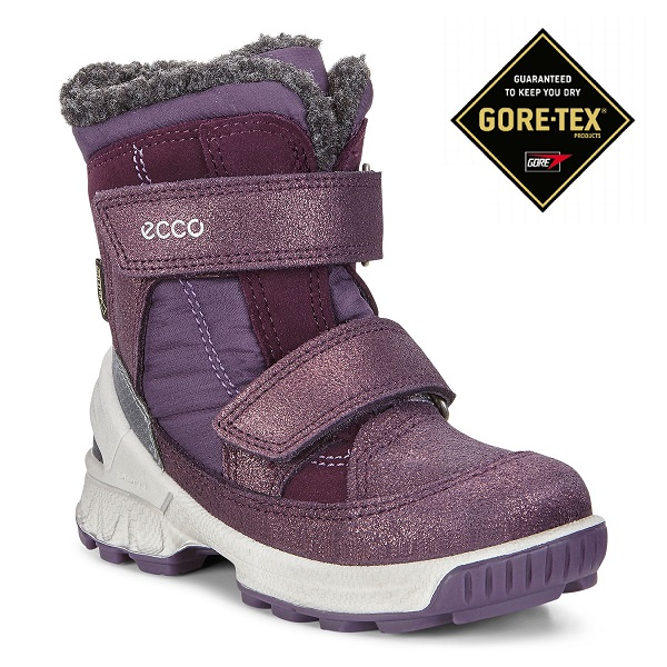 купить ECCO BIOM HIKE INFANT (753581-50623)