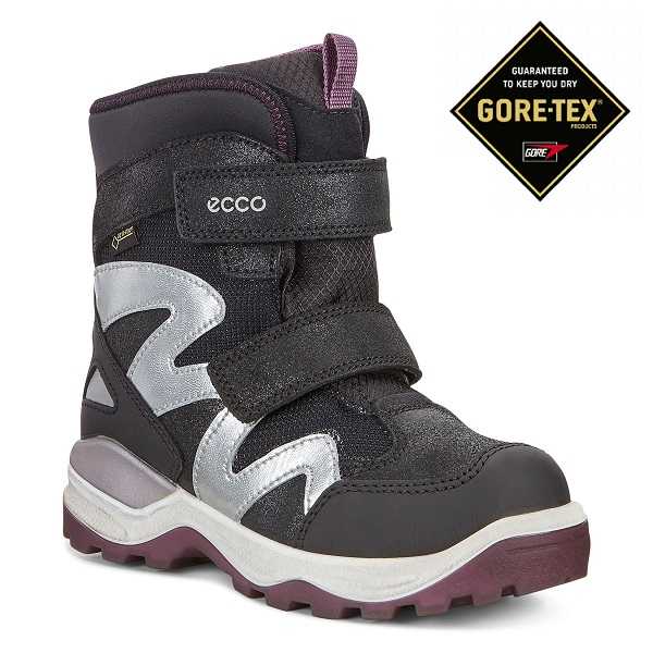 купить ECCO SNOW MOUNTAIN (710222-50747)