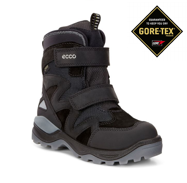 купить ECCO SNOW MOUNTAIN (710222-50746)