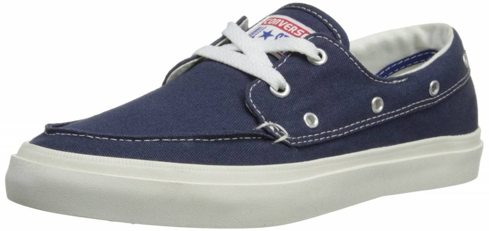фото CONVERSE STAND BOAT OX ATHLETIC (9Z-1201-T81) 8
