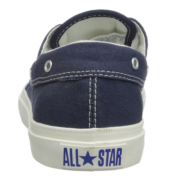 фото CONVERSE STAND BOAT OX ATHLETIC (9Z-1201-T81) 5