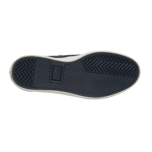 фото CONVERSE STAND BOAT OX ATHLETIC (9Z-1201-T81) 4