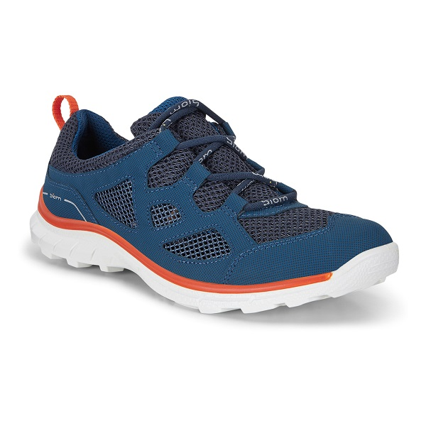 купить ECCO BIOM TRAIL KIDS (702753-00269)