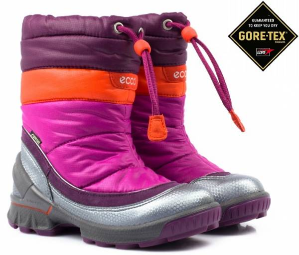 Сапоги ECCO BIOM HIKE INFANT (753501-58581)